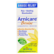3 PACK OF Boiron, Arnicare, Bruise Relief, Unscented, 1.5 oz (45 g)