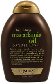 Organix, Hydrating Macadamia Oil Conditioner - 13 fl oz