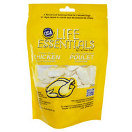 3 PACK of Cat-Man-Doo, Life Essentials, Freeze Dried Chicken for Cats & Dogs, 2 oz (57 g)