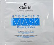 Gabriel Organics Hydrating Facial Mask - 1 Mask (5 PACK)