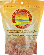 Reeds, Crystallized Ginger Chews - 16 oz