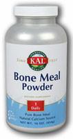 KAL, Bone Meal Powder - 8 oz