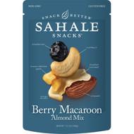 Sahale Snacks, Berry Macaroon Almond Mix, 7 oz (198 g)
