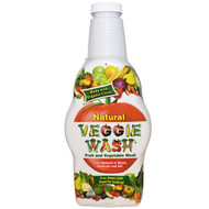 3 PACK OF Veggie Wash, Fruit and Vegetable Wash, 32 oz (946 ml)
