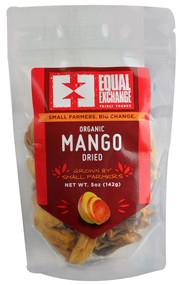 Equal Exchange, Organic Dried Mango - 5 oz