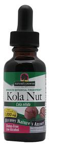 Nature's Answer Kola Nut - 1 fl oz