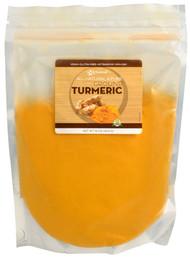 Vitaco, Ground Turmeric - Source of Curcumin - Non-GMO - 16 oz
