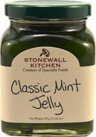 Stonewall Kitchen Jelly  Classic Mint - 13 oz