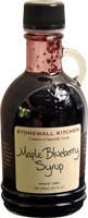 Stonewall Kitchen Maple Blueberry Syrup - 8.5 fl oz