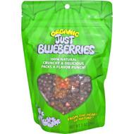 Karens Naturals, Organic Just Blueberries, Freeze-Dried Fruit, 2 oz (56 g)