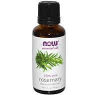 Now Foods, Essential Oils, Rosemary, 1 fl oz (30 ml)