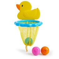 Munchkin, DuckDunk Bath Toy, 12+ Months, 1 Toy