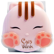 Tony Moly, Cats Wink, Clear Pact, #2 Clear Beige, 0.38 oz