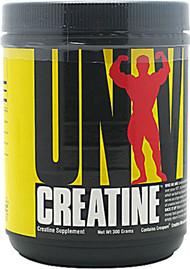 Universal Nutrition, Creatine Powder - 300 g
