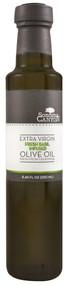 Vitaco - Sonoma Canyon, Extra Virgin Olive Oil,  Fresh Basil Infused - Gluten Free - Non-GMO & Vegetarian - 8.45 fl oz (250 mL)