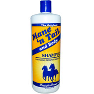Mane n Tail, And Body Shampoo, 32 fl oz (946 ml)