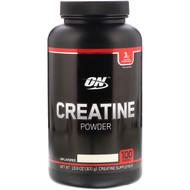 3 PACK OF Optimum Nutrition, Creatine Powder, Unflavored, 10.6 oz (300 g)