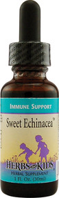 3 PACK of Herbs For Kids Sweet Echinacea -- 1 fl oz