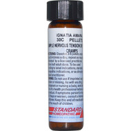 Hylands, Standard Homeopathic, Ignatia Amara, 30C, 160 Pellets (1/4 oz)