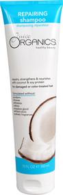 Juice Organics Repairing Shampoo Coconut - 10 fl oz