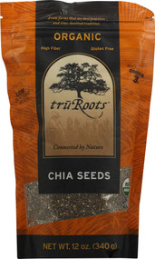 TruRoots, Chia Seeds - 12 oz