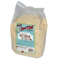 Bobs Red Mill, Oat Bran, Hot Cereal, 40 oz (1134 g)