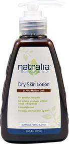 Natralia, Dry Skin Lotion - 8.45 fl oz