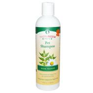 3 PACK OF Organix South, TheraNeem Pets, Neem Therape, Pet Shampoo, 12 fl oz (360 ml)
