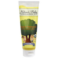 Natures Baby Organics, Diaper Ointment, Fragrance-Free, 3 fl oz (85.05 g)