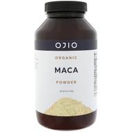 Ojio, Organic Maca Powder, 8.8 oz (250 g)
