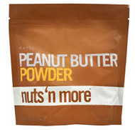 Nuts N More Peanut Butter Powder  Maple - 10 oz