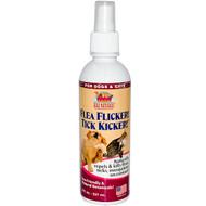 Ark Naturals, Flea Flicker! Tick Kicker!, For Dogs & Cats, 8 fl oz (237 ml)