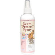 "Ark Naturals, Neem ""Protect"" Spray, For Dogs & Cats, 8 fl oz (237 ml)"