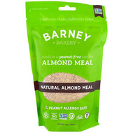 3 PACK OF Barney Butter, Almond Meal, Natural Almond Meal, 13 oz (368 g)