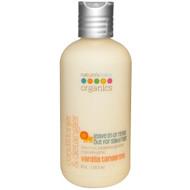 Natures Baby Organics, Conditioner & Detangler, Vanilla Tangerine, 8 fl oz (236.5 ml)