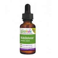 Gaia Herbs GaiaKids KidsDefense Herbal Drops -- 1 fl oz