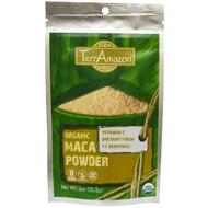 TerrAmazon, Organic Maca Powder, 2 oz (56.5 g)