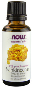 Now Foods, Essential Oils, Frankincense 20% Oil Blend, 1 fl oz (30 ml)