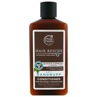 Petal Fresh, Pure, Hair Rescue Thickening Treatment Conditioner, Anti Dandruff, 12 fl oz (355 ml)