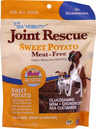 Ark Naturals Sea Mobility Joint Rescue Sweet Potato - 9 oz