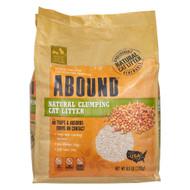 Abound Natural Clumping Cat Litter - 8.5 lb