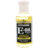 3 PACK OF Mason Natural, Vitamin E-Oil, 30,000 IU, 2.5 fl oz (74 ml)