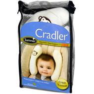 Summer Infant, Cradler, Adjustable Head Support