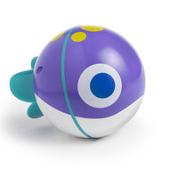 Munchkin, SpinBall, Electronic Swimming Fish Toy, 9+ Months, 1 Toy