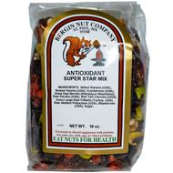Bergin Fruit and Nut Company, Antioxidant Superstar Mix, 10 oz