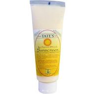 Tates, The Natural Miracle Sunscreen, SPF 30, 4 fl oz
