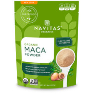 3 PACK OF Navitas Organics, Organic Maca Powder, 8 oz (227 g)