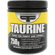 Primaforce, Taurine, 8.8 oz (250 g)