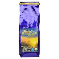 Mt. Whitney Coffee Roasters, Organic Peru Decaf, Ground Coffee, 12 oz (340 g)