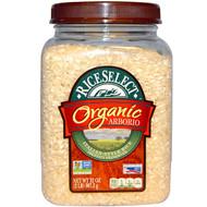 Rice Select, Organic Arborio, Italian-Style Rice, 32 oz (907.2 g)